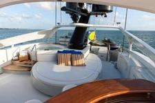 thumbnail-7 Palmer Johnson 123.0 feet, boat for rent in Road Town, VG