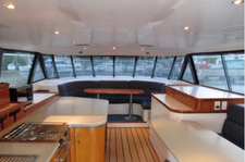 thumbnail-7 Power Catamaran 52.0 feet, boat for rent in Tortola, VG