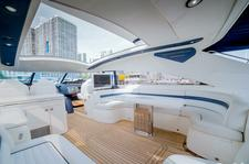 thumbnail-3 Princess 65.0 feet, boat for rent in Miami, FL