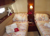 thumbnail-7 Princess 68.0 feet, boat for rent in Tortola, VG