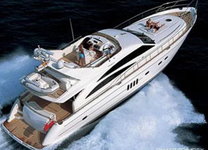 thumbnail-9 Princess 68.0 feet, boat for rent in Tortola, VG