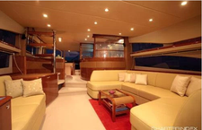 thumbnail-5 Princess 68.0 feet, boat for rent in Tortola, VG