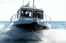 Bolhas Adventure - Offshore Fishing Boat and day cruises!