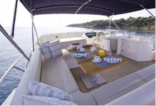 thumbnail-10 Sunseeker 73.0 feet, boat for rent in Tortola, VG
