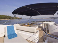 thumbnail-12 Sunseeker 73.0 feet, boat for rent in Tortola, VG