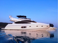 thumbnail-14 Sunseeker 73.0 feet, boat for rent in Tortola, VG