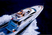 thumbnail-1 Sunseeker 73.0 feet, boat for rent in Tortola, VG