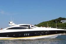 thumbnail-3 Sunseeker 82.0 feet, boat for rent in Road Town, VG