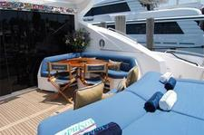 thumbnail-11 Sunseeker 82.0 feet, boat for rent in Road Town, VG