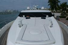 thumbnail-7 Sunseeker 82.0 feet, boat for rent in Road Town, VG
