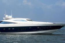 thumbnail-2 Sunseeker 82.0 feet, boat for rent in Road Town, VG