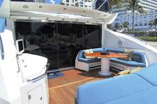 thumbnail-5 Sunseeker 82.0 feet, boat for rent in Road Town, VG