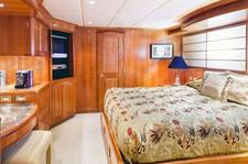 thumbnail-6 Trinity Yachts 150.0 feet, boat for rent in Road Town, VG