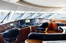 thumbnail-3 Trinity Yachts 150.0 feet, boat for rent in Road Town, VG