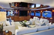 thumbnail-8 Trinity Yachts 150.0 feet, boat for rent in Road Town, VG