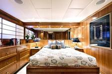 thumbnail-10 Trinity Yachts 150.0 feet, boat for rent in Road Town, VG