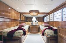 thumbnail-4 Trinity Yachts 150.0 feet, boat for rent in Road Town, VG