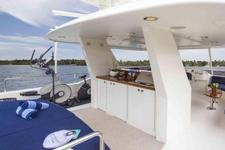thumbnail-11 Westport 130.0 feet, boat for rent in Road Town, VG