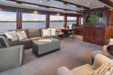 thumbnail-4 Westport 130.0 feet, boat for rent in Road Town, VG
