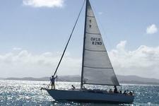 thumbnail-2 Pearson 35.0 feet, boat for rent in Fajardo, PR