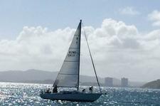 thumbnail-3 Pearson 35.0 feet, boat for rent in Fajardo, PR