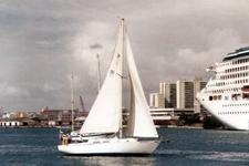 thumbnail-1 Pearson 35.0 feet, boat for rent in Fajardo, PR