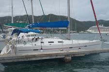 Sailing on This Caribbean Sloop!  What Could be Better?