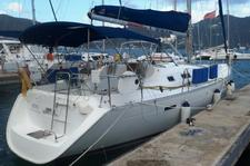 thumbnail-1 Beneteau 39.0 feet, boat for rent in Road Town, VG