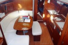 thumbnail-6 Beneteau 39.0 feet, boat for rent in Road Town, VG