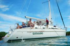 thumbnail-5 Beneteau 40.0 feet, boat for rent in Miami, FL