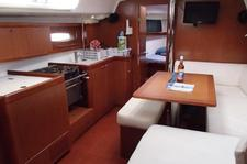 thumbnail-6 Beneteau 40.0 feet, boat for rent in Road Town, VG