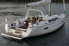 thumbnail-3 Beneteau 41.0 feet, boat for rent in Road Town, VG
