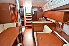thumbnail-8 Beneteau 41.0 feet, boat for rent in Road Town, VG