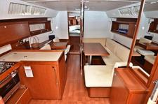 thumbnail-7 Beneteau 41.0 feet, boat for rent in Road Town, VG