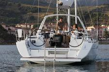thumbnail-2 Beneteau 41.0 feet, boat for rent in Road Town, VG