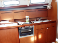 thumbnail-4 Beneteau 43.0 feet, boat for rent in Road Town, VG