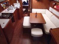 thumbnail-9 Beneteau 43.0 feet, boat for rent in Road Town, VG