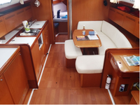 thumbnail-5 Beneteau 43.0 feet, boat for rent in Road Town, VG