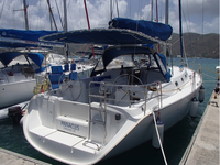 thumbnail-2 Beneteau 43.0 feet, boat for rent in Road Town, VG