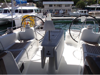 thumbnail-3 Beneteau 43.0 feet, boat for rent in Road Town, VG