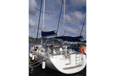thumbnail-1 Beneteau 50.0 feet, boat for rent in Road Town, VG