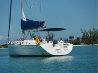 thumbnail-1 Beneteau 51.5 feet, boat for rent in Road Town, VG