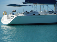 thumbnail-2 Beneteau 51.5 feet, boat for rent in Road Town, VG