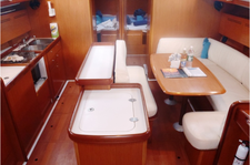 thumbnail-4 Beneteau 51.5 feet, boat for rent in Road Town, VG