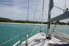 thumbnail-9 Catalina 42.0 feet, boat for rent in Fajardo, PR