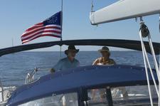 thumbnail-4 Catalina 42.0 feet, boat for rent in Fajardo, PR