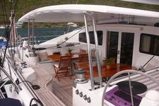 thumbnail-10 Privilège 65.0 feet, boat for rent in Tortola, VG
