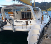 thumbnail-6 Dean 44.0 feet, boat for rent in Road Town, VG