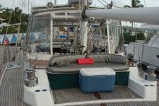 thumbnail-9 Irwin Yachts 75.0 feet, boat for rent in Tortola, VG