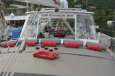 thumbnail-5 Irwin Yachts 75.0 feet, boat for rent in Tortola, VG